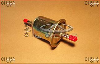Фильтр топливный, BYD S6 [2.4], BYDF3-1105110, Aftermarket