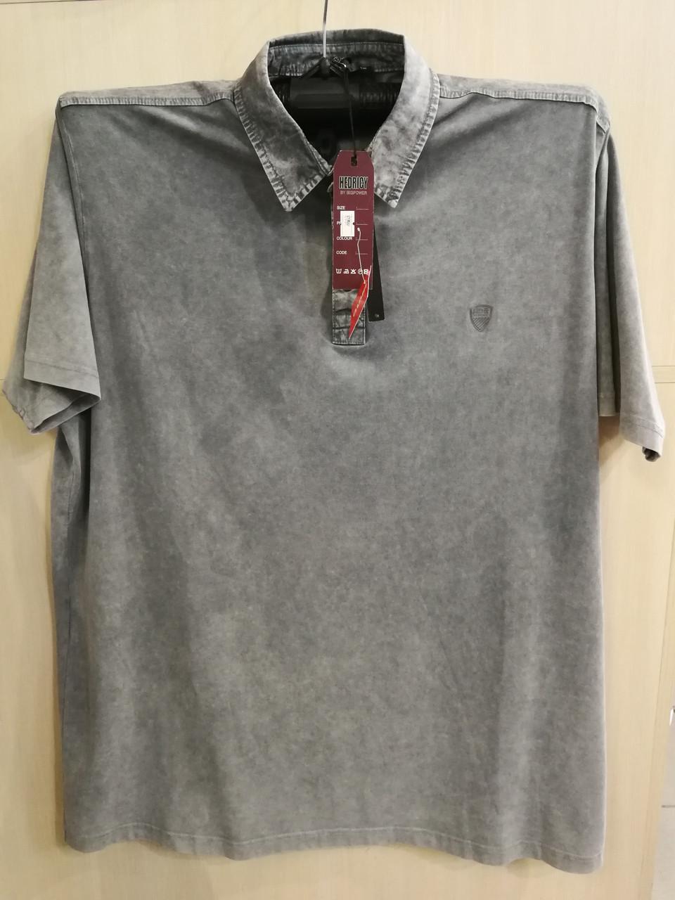 fbcfff4c3d9f0 Турецкая мужская футболка большого размера - Магазин Олимп 0509660354 в  Полтаве