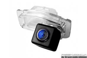 Штатная камера заднего вида RVG для Honda Civic 4D 2012+/ Accord 9 2013+