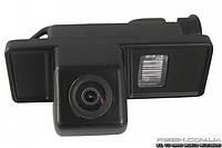 Штатная камера заднего вида RVG для Mercedes Vito, Viano, VW Crafter