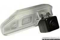Штатная камера заднего вида RVG для Lexus ES 2006-2012, IS, RX 2009+