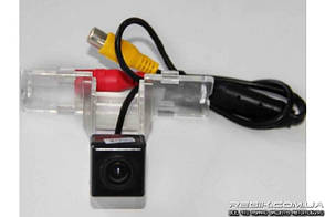 Штатная камера заднего вида RVG для Suzuki Swift 2012+