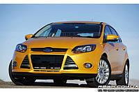Штатные дневные ходовые огни (DRL) для Ford Focus 2011+ T1