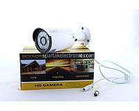 """Камера для видеонаблюдения Camera CAD 115 AHD 4mp \ 3.6mm, внутренняя / уличная, день / ночь, цветная, ИК-подсветка, от сети, 1 / 3"""" CMOS AHD"""