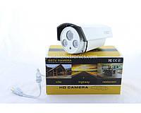 """Камера для видеонаблюдения Camera CAD 925 AHD 4mp, 3.6mm, 1/3"""" CMOS AHD, цветная, внутренняя / уличная, день / ночь, ИК-подсветка"""