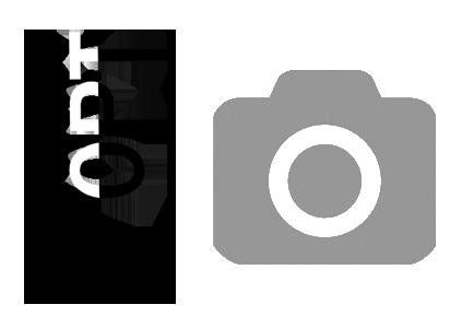 Лампочка габаритная, диодная,  Оптика и фонари, W5W12V, Synteco