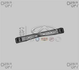 Усилитель переднего бампера, Lifan 520 [Breez, 1.3], L8400500, Original parts