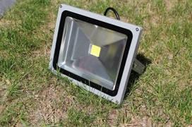 Светодиодный прожектор LED фонарь 20W P172