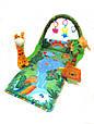 Развивающий игровой коврик для младенца 8502, фото 2
