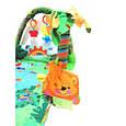 Развивающий игровой коврик для младенца 8502, фото 3