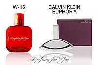 Женские духи Euphoria Calvin Klein 50 мл