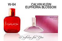 Женские духи Euphoria Blossom Calvin Klein 50 мл