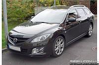 Штатные дневные ходовые огни (DRL) для Mazda 6 2008-2010 T4