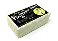 Мило Dapper Dan Lemongrass & limes Vegetable Soap 190г