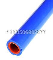 Рукав силиконовый d14 (2 с.арм, давление макс 10кг/см2, шланг)