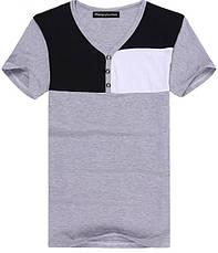 Модная футболка Акция! 80грн.при покупке 3 футболок!, фото 3