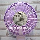 Портативный мини-вентилятор Handy Fan S8 Violet. Ручной вентилятор с аккумулятором S8 Фиолетовый, фото 5