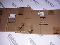 Прокладка коробки передач 81329030200 MAN 0012642280 MB 93160296 Iveco 1235384 DAF
