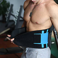 КАЧЕСТВО 100% / Пояс корсет утягивающий для похудения / Xtreme power / СО СКИДКОЙ -40%