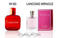 Женские духи Miracle Lancome 50 мл