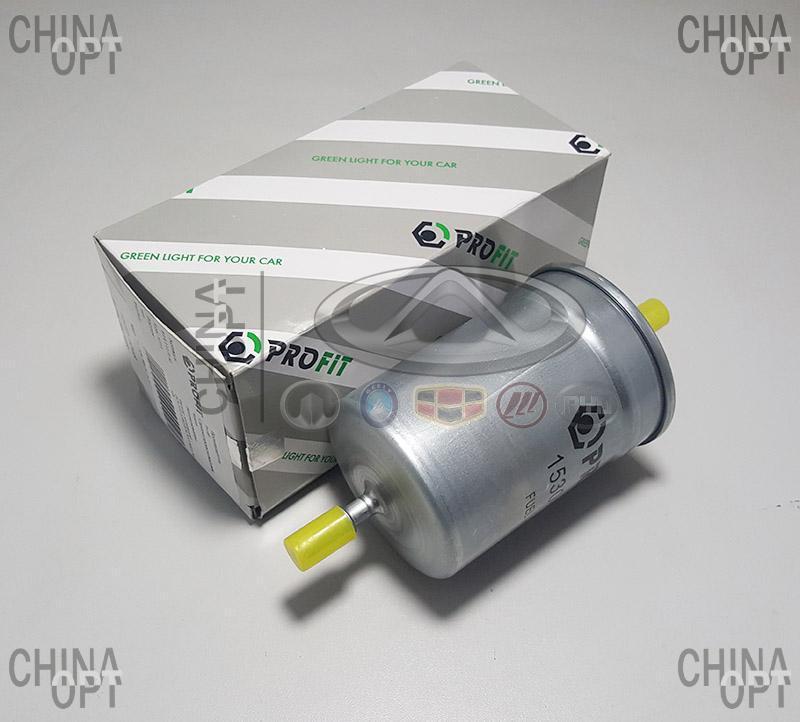 Фильтр топливный, Chery Jaggi [S21,1.3], B14-1117110, Profit