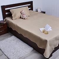 Комплект R83260 полуторный (покрывало с 2 наволочками), 160*220см, полиэстер, разные цвета,  комплект белья, постельное белье для дома