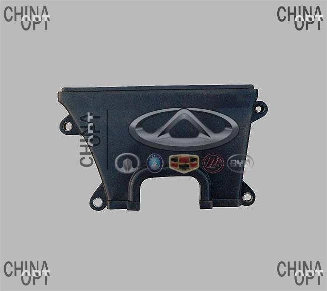 Защита ремня ГРМ, верхняя часть, 479Q, 481Q, Lifan 320 [Smily], E030100301, Original parts