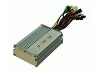 Контроллер 36V/500W элит Led-A, фото 1