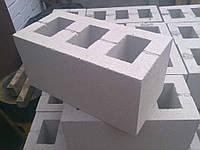 Шлакоблок, фото 1
