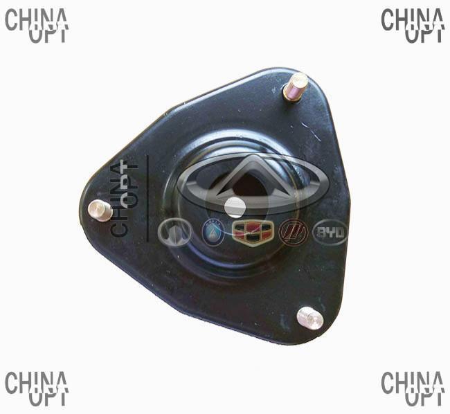 Опора верхняя переднего амортизатора, Chery M11, A21-BJ2901110, Aftermarket