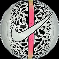 Футбольный мяч Nike HYPERVENOM REACT white, фото 1