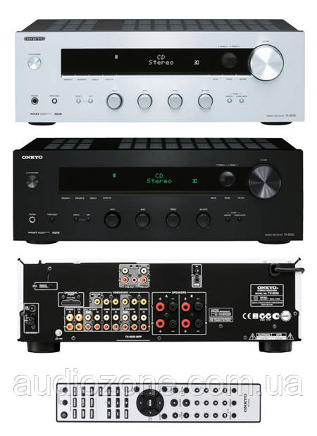 Stereo Receiver Onkyo TX-8030