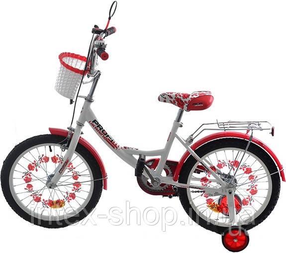 Детский велосипед Profi Ukraine (атр. P 2039 UK-1)