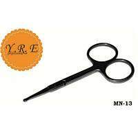 Ножницы маникюрные для ногтей YRE MN-13, Ножницы для маникюра, Маникюрные ножницы YRE, Ножницы для маникюра и педикюра, маникюрный инструмент