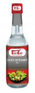 Уксус рисовый 3% Tao Tao, 150мл