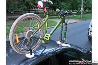 Автомобильное крепление для велосипеда SeaSucker Talon