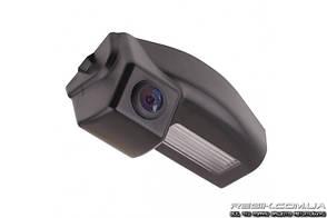 Штатная камера заднего вида RVG для Mazda 2/3