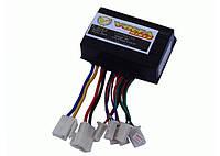 Контроллер 36 V/500W к эл.дв. постоянного тока