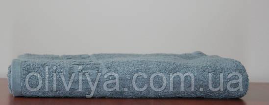 Полотенце для пляжа темно-серое, фото 3