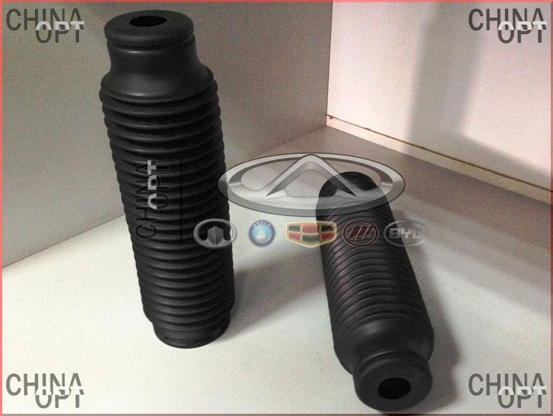 Пыльник переднего амортизатора, Geely GC7(FC2), 1064001387, Aftermarket