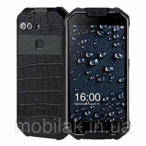 Защищённый смартфон AGM X2 SE 6/64 Гб (Black leather)