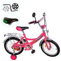 Детский велосипед PROFI (P 1244 А), фото 2
