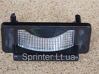 Подсветка номера MB Sprinter/VW LT 96-