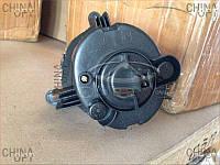 Противотуманка передняя правая, Geely Emgrand EC8[2.0,GP], 1017001268, Original parts