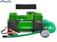 Компрессор автомобильный Winso 125000
