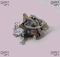 Суппорт тормозной задний левый, Geely Emgrand EC7RV[1.5,HB], 1064001722, Original parts