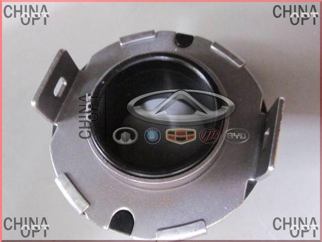 Выжимной подшипник, 4G20, 4G24, Geely Emgrand EX7[2.0,X7], 3016007547, Original parts