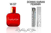 Женские духи DKNY feminin Donna Karan 50 мл