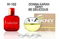 Женские духи DKNY Be Delicious Donna Karan 50 мл