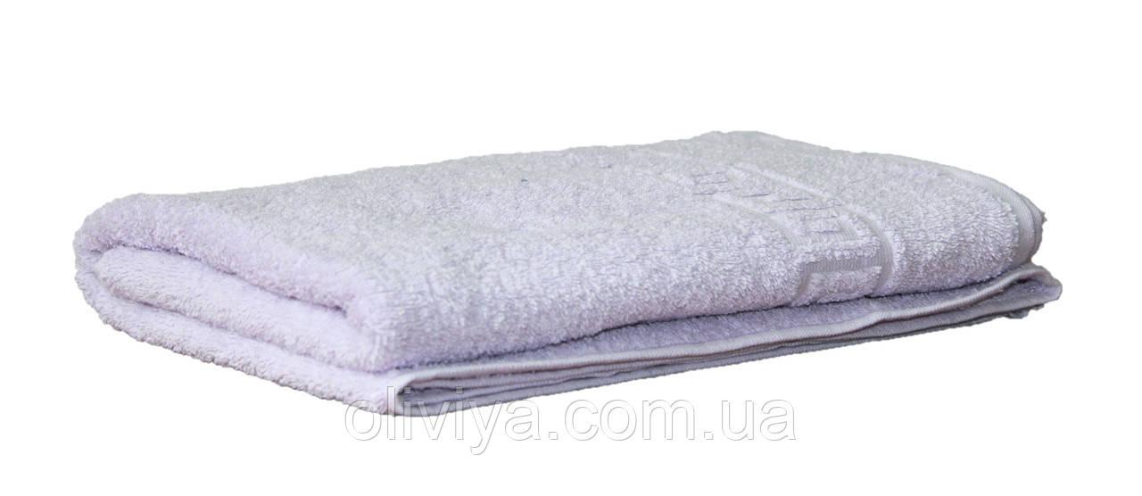 Полотенце для бани (сиреневое)